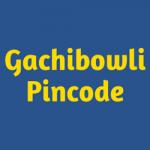 Gachibowli Pincode