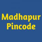 Madhapur Pincode