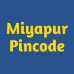 Miyapur Pincode