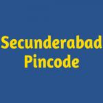 Secunderabad Pincode