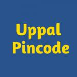 Uppal Pincode
